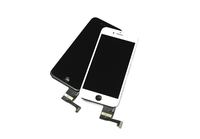 OEM Original iPhone 7 White LCD Touch Glas
