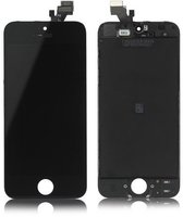 Tianma iPhone 5S Black LCD Touch Glas
