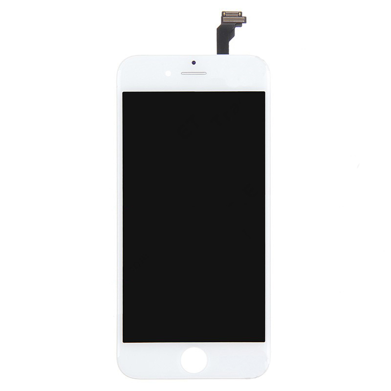 bild 1 av Tianma iPhone 6S Plus White LCD Touch Glas