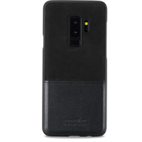Selected Phone case Galaxy S9+ Kåsa Black