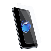 Holdit Tempered Glass iPhone XR 3D Touch