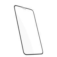 Holdit SkyddsGlas Huawei Mate 20 Pro 3D Full cover Black frame