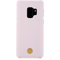 Style by Holdit Mobilskal Galaxy S9 Paris Bubble Pink Silk