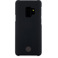 Style by Holdit Mobilskal Galaxy S9 Paris Lava Black Silk