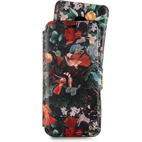 Plånboksväska Magnet Galaxy S9 Stockholm Garden Of Eden