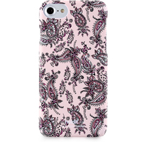 Holdit Mobilskal iPhone 6/7/8 Paisley