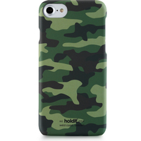 Holdit Mobilskal iPhone 6/7/8 Green Camo