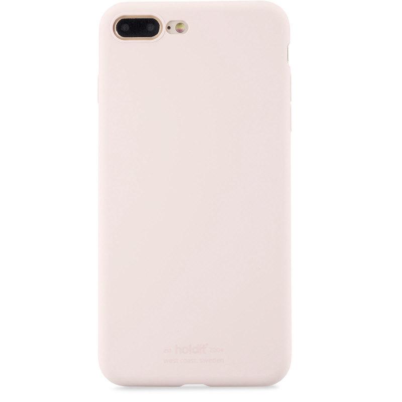 Köp Holdit Silikon Skal Iphone 8plus Iphone 7plus Blush Pink Fyndiq