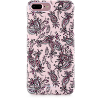 Holdit Mobilskal iPhone 6/7/8 Plus Paisley
