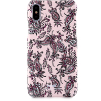 Holdit Mobilskal iPhone X Paisley