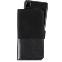 Selected Wallet Case Magnet Huawei P20 Pro Trönningenäs Svart