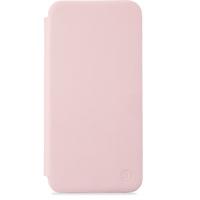 Slim Flip Wallet iPhone 6/7/8 Rose Quartz