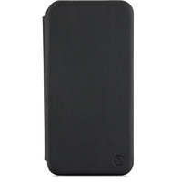 Slim Flip Wallet iPhone 6/7/8 Black