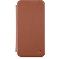 Slim Flip Wallet iPhone 6/7/8 Dark Brown