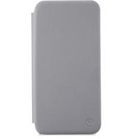 Slim Flip Wallet iPhone 6/7/8 Cool Gray