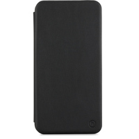 Slim Flip Wallet iP 6/7/8 Plus Black