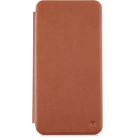 Slim Flip Wallet iP 6/7/8 Plus Dark Brown