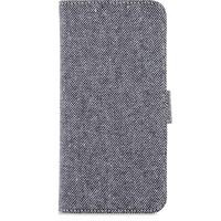 Holdit Plånboksväska Magnet Galaxy S9+ Fabric Crosswise