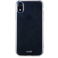 Holdit Mobilskal iPhone XR Transparent TPU