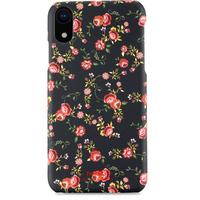 Holdit Mobilskal iPhone XR Emborided Flowers