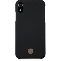Style by Holdit Mobilskal iPhone XR Paris Lava Black Silk