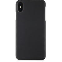 Holdit Mobilskal iPhone XS Max Black