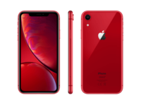 Apple iPhone XR Röd