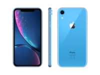 Apple iPhone XR 64GB Blå