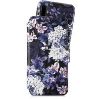 Style Plånboksfodral Magnet Huawei P20 Lite Stockholm Purple Mist