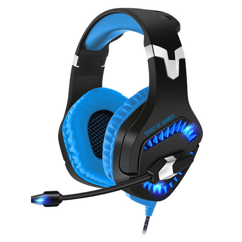 bild 1 av Spirit of Gamer Elite-H40 : PC/PS4/ XBOX ONE Gaming Headset
