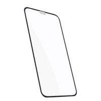 Holdit Tempered Glass Galaxy J6 2.5D Black frame