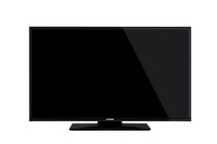Telefunken 43FW5917 Smart 43 Full HD LED TV CMP 200Hz WiFi