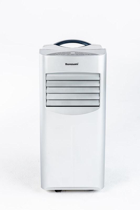 bild 1 av Ravanson PM-9500S Portabel Air Condition Silver