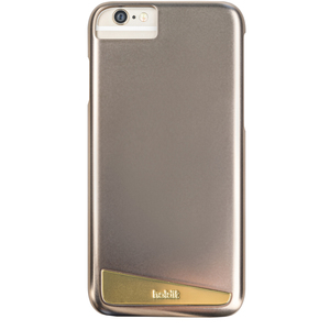 Skal Magnet iPhone 6/7/8 Metal Gold