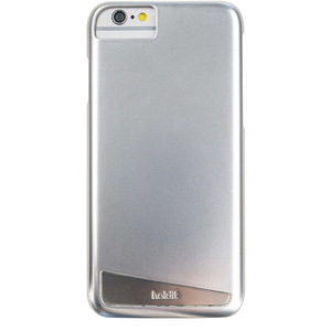 Skal Magnet iPhone 6/7/8 Metal Silver