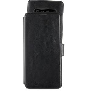 Style Plånboksväska Magnet Galaxy S10+ Berlin Black