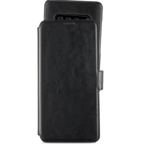 Style Plånboksväska Mag Galaxy S10e Berlin Black
