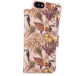 Holdit Plånboksväska Magnet iPhone 6/7/8 Paradise Cove