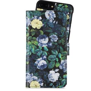 Holdit Plånboksväska Magnet iPhone 6/7/8 Plus Spring Blossom