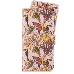 Holdit Plånboksväska Magnet Galaxy S9+  Paradise Cove
