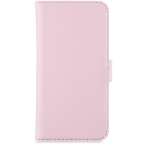Holdit Plånboksfodral Magnet iPhone Xs Max Rose Quartz PU