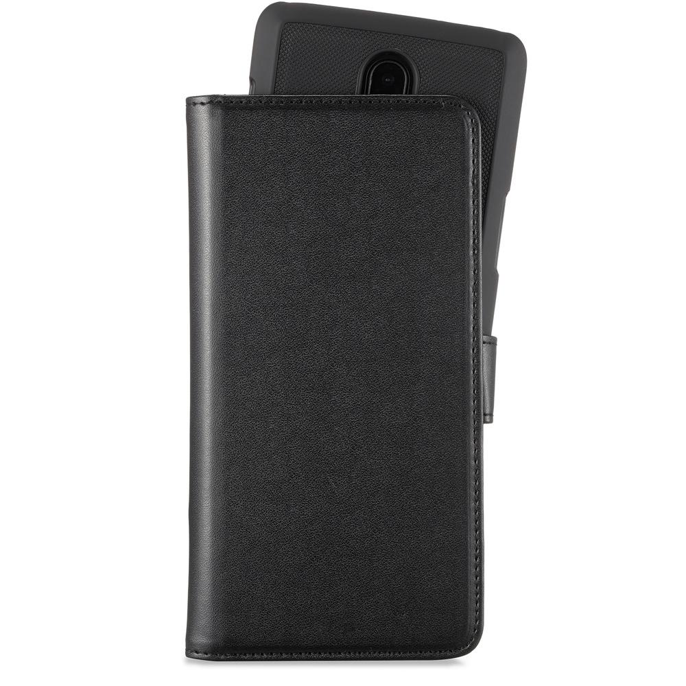 bild 1 av Holdit Wallet Case Magnet OnePlus 6 Black