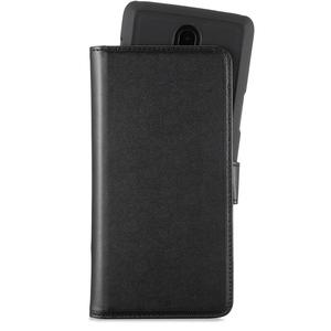 Holdit Wallet Case Magnet OnePlus 6 Black