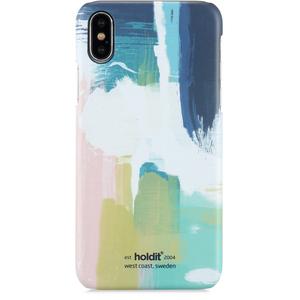Holdit Mobilskal iPhone X/Xs Silent Fraction