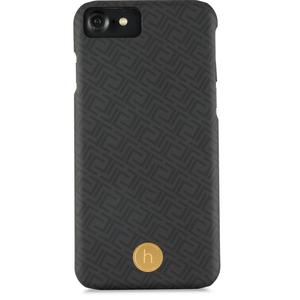 Style By Holdit Mobilskal iPhone 6/6s/7/8 Paris Celia Black & Black