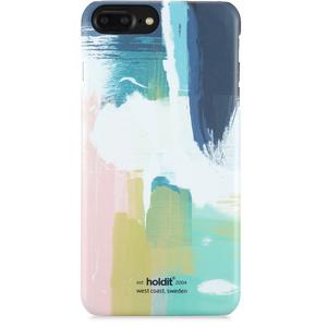 Holdit Mobilskal iPhone 6/7/8 Plus Silent Fraction