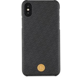 Style By Holdit Mobilskal iPhone X/Xs Paris Celia Black & Black