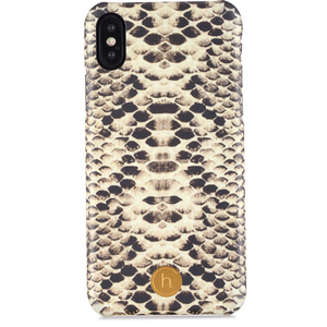 Style By Holdit Mobilskal iPhone X/Xs Paris Snake