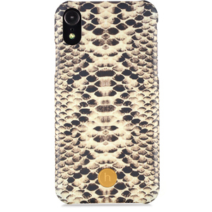 Style By Holdit Mobilskal iPhone XR Paris Snake