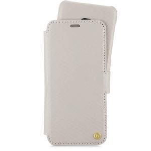 Holdit Plånboksfodral Magnet Galaxy S9 Stockholm Celia Taupe
